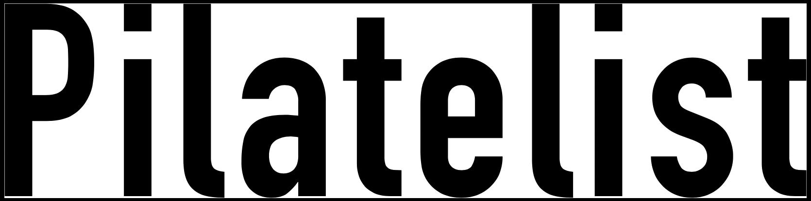 Pilatelist